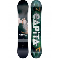 TABLA SNOWBOARD CAPITA DEFENDERS OF AWESOME 2018