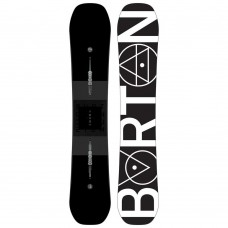 TABLA SNOWBOARD BURTON CUSTOM X FLYING V 2018