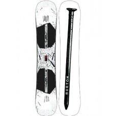 TABLA SNOWBOARD BURTON NAME DROPPER 2018