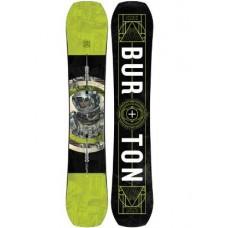 TABLA SNOWBOARD BURTON PARAMOUNT 2018
