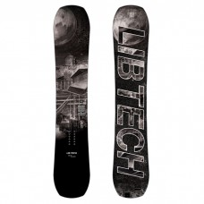 TABLA SNOWBOARD LIB TECH BOX KNIFE 2018