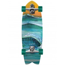 SURFSKATE CARVER SWALLOW C7