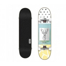Tabla Skate Completa Tricks Horn 7.75