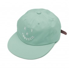 Gorra Chrystie New York Smile Verde