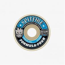 Ruedas Skate Spitfire f4 99A Taylor Pro 53mm
