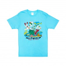 Camiseta Manga Corta Rip N Dip Under The Sea