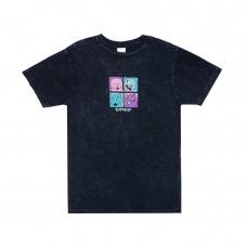 Camiseta Manga Corta Rip N Dip Pop Nerm Tee