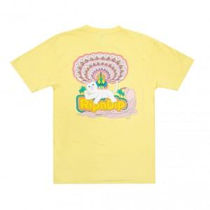Camiseta Manga Corta Rip N Dip Tropic Paradise