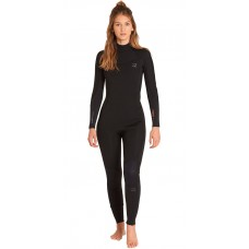 Traje Neopreno Billabong Furnace Synergy 4'3 Negro 2019
