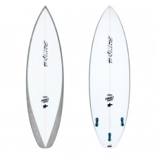 TABLA DE SURF PUKAS TASTY 6'0