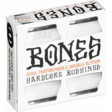 Gomas Skate Bones Hard Grises