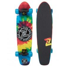 Mini Longboard Completo Z Flex Classic Tye Die 29''