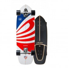 SURFSKATE CARVER USA BOOSTER C7