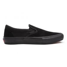 Zapatillas Vans Skate Classic Slip On Negras