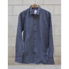 Camisa Tactic Plain Shirt Gris