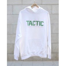 Sudadera Tactic Atletic Blanca