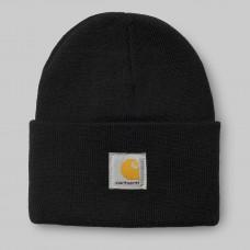 Gorro Carhartt Acrylic Hat Negro
