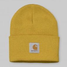 Gorro Carhartt Acrylic Hat Colza