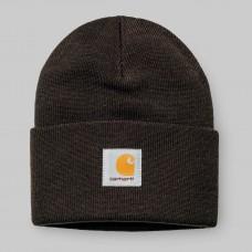 Gorro Carhartt Acrylic Hat Tobacco
