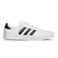 Zapatillas Adidas Skateboarding Busenitz Vulc II White Core Black Gold