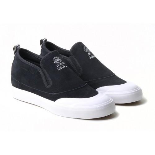 On Negras Mid Adidas Skateboarding Slip Zapatillas Matchcourt 6Yy7gbf