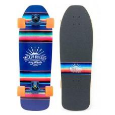 Surfskate Miller Aguas Calientes 31''