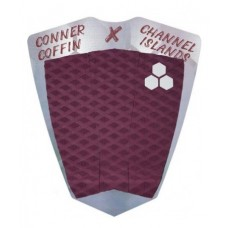 Grip Surf Channel Islands Conner Coffin Granate
