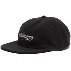 Gorra Alltimers Fleecy Hat Negra