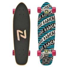 Mini Longboard Completo Z Flex Always 27''