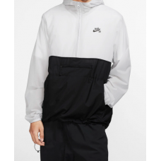 Chaqueta Nike SB AO0296 Negra Blanca