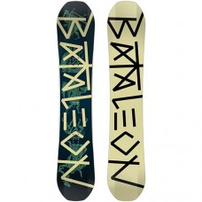 Tabla Snowboard Bataleon Global Warmer