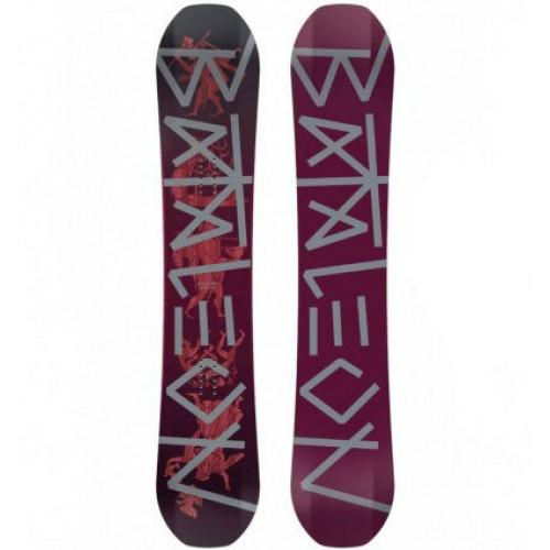 Tabla de snowboard Bataleon She W