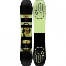 Tabla Snowboard Bataleon Wallie 151