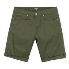Pantalón Carhartt Swell Short Verde