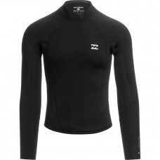 LYCRA SURF BILLABONG ABSOLUTE 2mm Negra