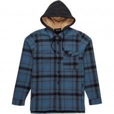 Chaqueta Billabong Furnace Bonded Flannel