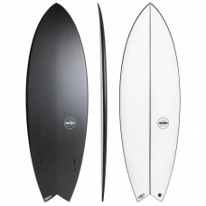 Tabla Surf JS Industries Black Baron 5'6