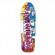 Tabla Skate Blind Johnson Experimental 9.8''