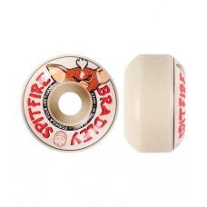 Ruedas Skate Spitfire f4 99 Bradley AFT 52mm