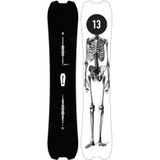Tabla de snowboard Burton Skeleton 154