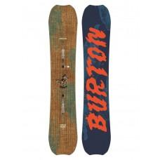 Tabla de snowboard Burton Trick Pony 150