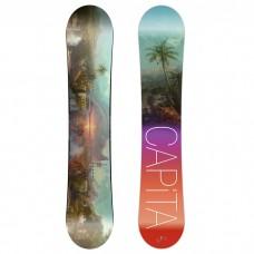 Tabla Snowboard Capita Paradise 145