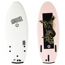 Tabla Catch Surf Odysea 54 Special Tri Welcome Blanca