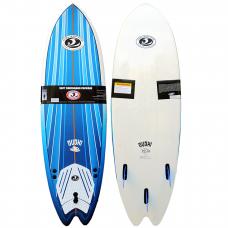 Tabla Surf CBC Sushi 6'2