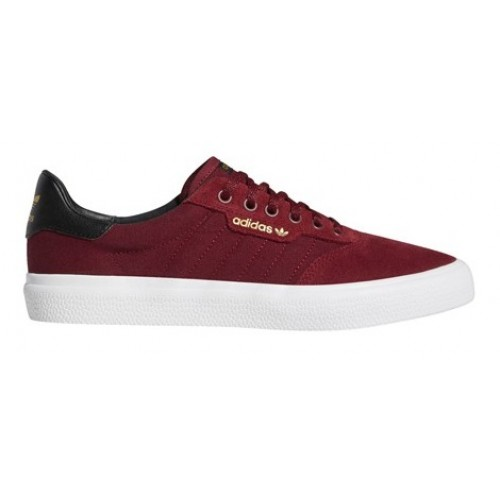 Zapatillas Adidas Skateboarding 3MC Granates