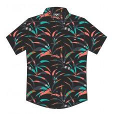 Camisa Manga Corta Billabong Vacay SS