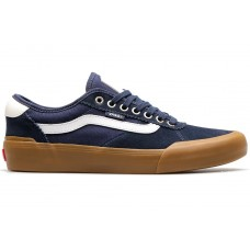 Zapatillas Vans Chima Pro 2 Azules