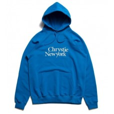 Sudadera Chrystie New York Azul
