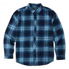Camisa Manga Larga Billabong Coastline Navy