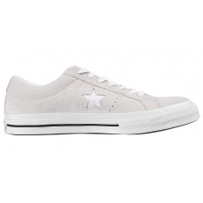 Zapatillas Converse Cons One Star Ox Blancas